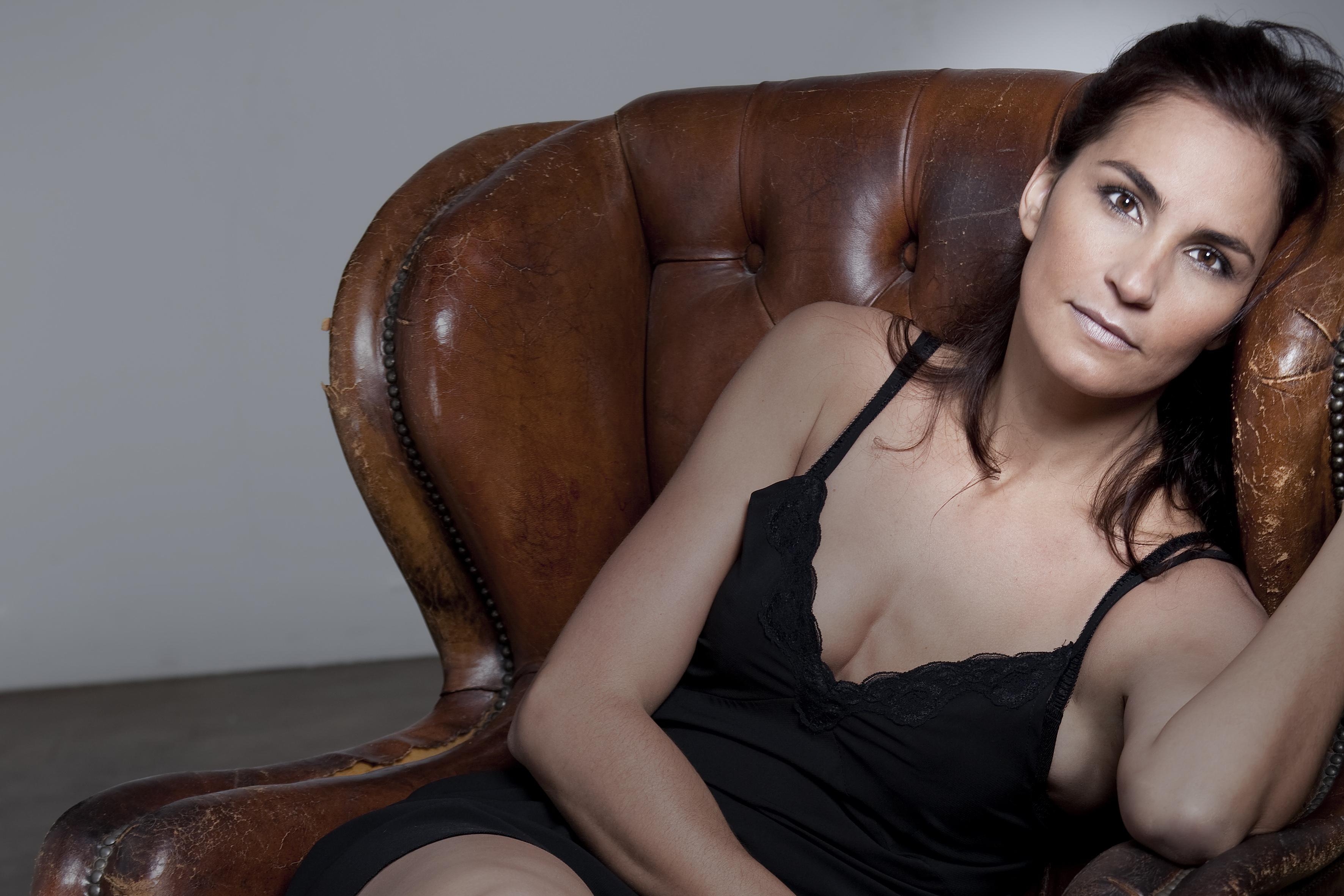 Sonia Dorado, Photo by Iván Hidalgo